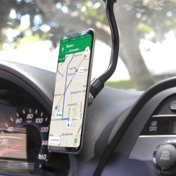 PHD17CN - SMARTPHONE DASHBOARD MAGNET MOUNT