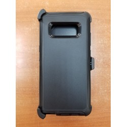 O++ER Case with Holster for Samsung Galaxy NOTE 8