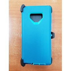 O++ER Case with Holster for Samsung Galaxy NOTE 9
