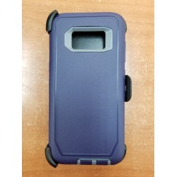 O++ER Case with Holster for Samsung Galaxy S8