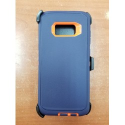 O++ER Case with Holster for Samsung Galaxy S8 Plus