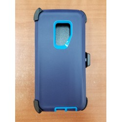O++ER Case with Holster for Samsung Galaxy S9