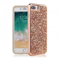 Electroplated Diamond Hybrid Series for iPhone 6+/7+/8+