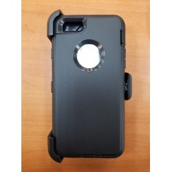 O++ER Case with Holster for iPhone 6/6S PLUS