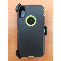 O++ER Case with Holster for iPhone XR