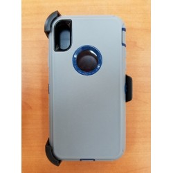 O++ER Case with Holster for iPhone XS MAX