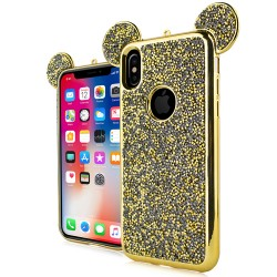 ONYX Teddy Case for iPhone XR