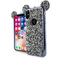 ONYX Teddy Case for iPhone X/XS