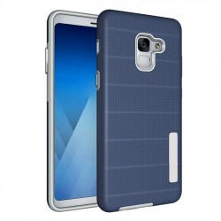 Dot Texture Case for Samsung A6 2018