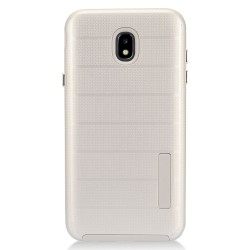 Dot Texture Case for Samsung J7 2018