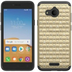 Hybrid Dazzling for Alcatel TETRA