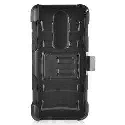 Armor Holster for Alcatel ONYX_BLACK