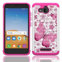 Hybrid Dazzling for ALCATEL TETRA Design #065