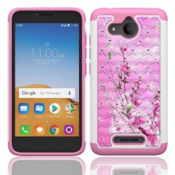 Hybrid Dazzling for ALCATEL TETRA Design #069