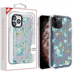 Aqua Myositis Suitup Candy Skin Cover (with Diamonds)(with Package) For Iphone 11 Pro Max