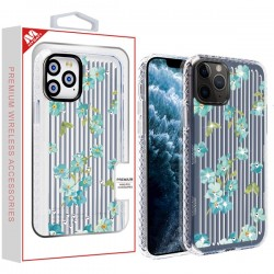 Aqua Myositis Suitup Candy Skin Cover (with Diamonds)(with Package) For Iphone 11 Pro