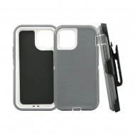 O++ER CASE FOR IPHONE 11 PRO MAX (GRAY)