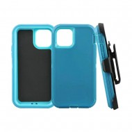 O++ER CASE FOR IPHONE 11 PRO MAX (TEAL)