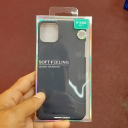 SOFT FEELING FOR IPHONE 11 PRO MAX (NAVY)