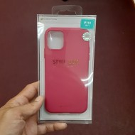 STYLE LUX CASE FOR IPHONE 11 PRO  (PINK)