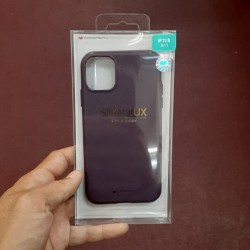 STYLE LUX CASE FOR IPHONE 11 PRO MAX (PURPLE)