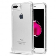 Transparent Clear Sturdy Candy Skin Cover