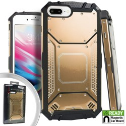 Metal Jacket for iPhone 678 PLUS