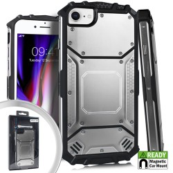 Metal Jacket for iPhone 7/8