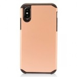 Hybrid Slim Armor for IPHONE XR