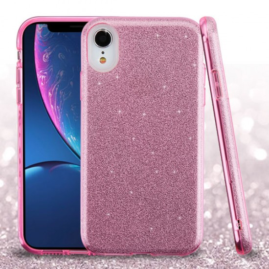 ASMYNAFull Glitter Hybrid Protector Cover (with Package)