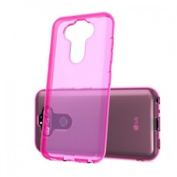 TPU CASE FOR LG ARISTO 5 PINK