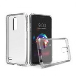 TPU CASE FOR LG K30_CLEAR