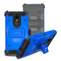 Premium Holster W/Stand for LG K30