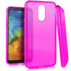 TPU for LG Q7 PLUS
