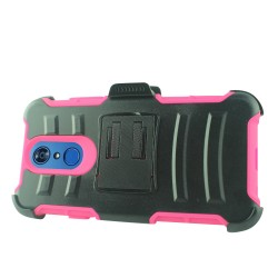Armor Holster for LG Q7 PLUS