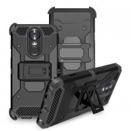 Premium Holster W/Stand for LG stylo5