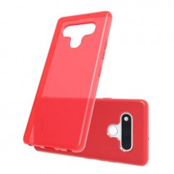 TPU CASE FOR LG STYLO 6 RED