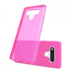 TPU CASE FOR LG STYLO 6 PINK