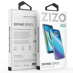 ZIZO DIVINE SERIES MOTO G POWER (2021) CASE - PRISM