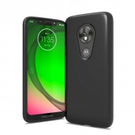 TPU case, Black For Moto G7 play
