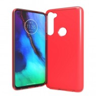 TPU CASE FOR MOTO G STYLUS RED