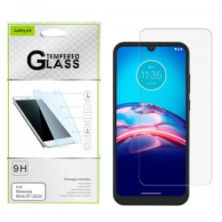 AIRIUM Tempered Glass for moto e 2020 - 10 in a Pack