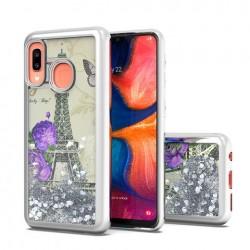 Quick Sand Special Design #11 For Samsung A10e