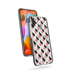 ZIZO DIVINE SERIES FOR GALAXY A11 - GEO