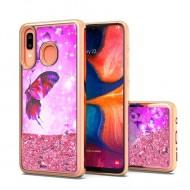 Quick Sand Special Design #13 For Samsung A20