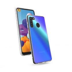 ZIZO REFINE SERIES FOR GALAXY A21 HOLOGRAPHIC