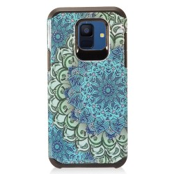 Hybrid Slim Armor for SAMSUNG A6 2018 #07
