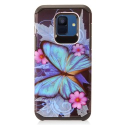 Hybrid Slim Armor for SAMSUNG A6 2018 #11
