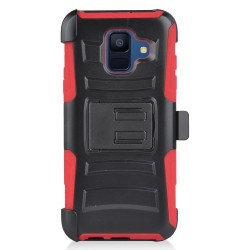 Armor Holster for SAMSUNG A6 2018
