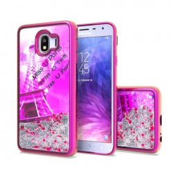 Liquid Quick Sands (Miss U Paris) for SAMSUNG Galaxy A6 2018